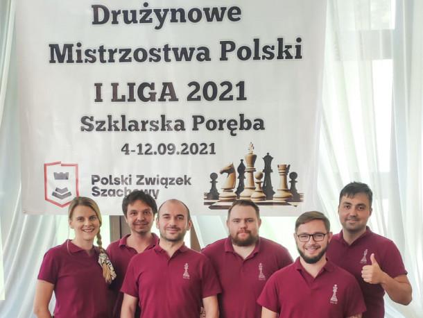 I liga seniorów 2021- Szklarska Poręba. SREBRO i  Wisznia wraca do EKSTRALIGI !!!